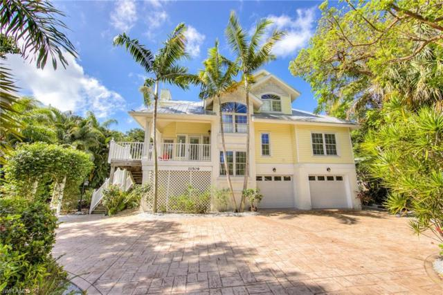 11509 Chapin Ln, Captiva, FL 33924 (MLS #219003693) :: RE/MAX Realty Team