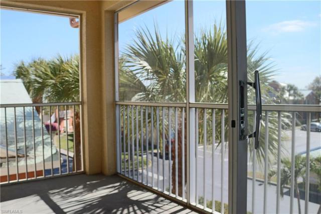 6361 Aragon Way #306, Fort Myers, FL 33966 (MLS #219003742) :: Clausen Properties, Inc.