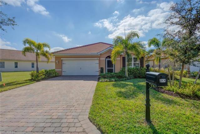 15263 Yellow Wood Dr, Alva, FL 33920 (MLS #219003770) :: Clausen Properties, Inc.