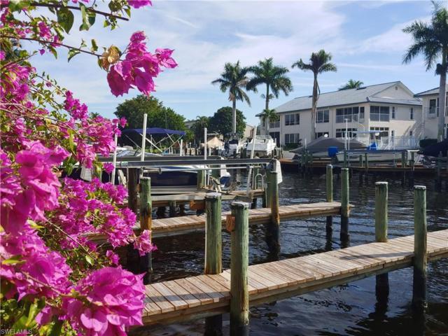 1628 SE 46th St #8, Cape Coral, FL 33904 (#219003783) :: Caine Premier Properties