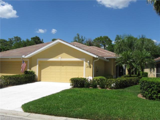 4720 Fairloop Run, Lehigh Acres, FL 33973 (MLS #219003834) :: Clausen Properties, Inc.