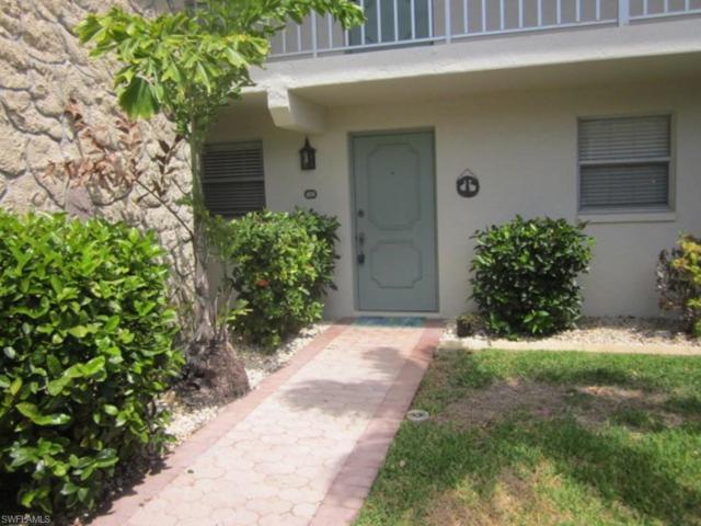 1639 Beach Pky #103, Cape Coral, FL 33904 (MLS #219003839) :: RE/MAX DREAM