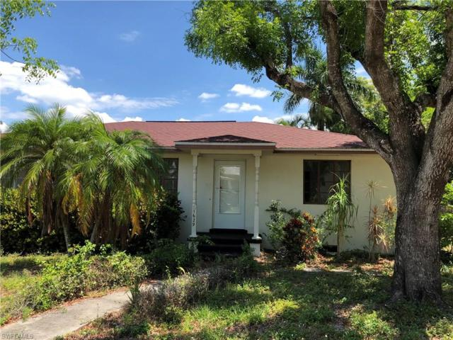 1629 Poinsettia Ave, Fort Myers, FL 33901 (MLS #219003859) :: RE/MAX DREAM
