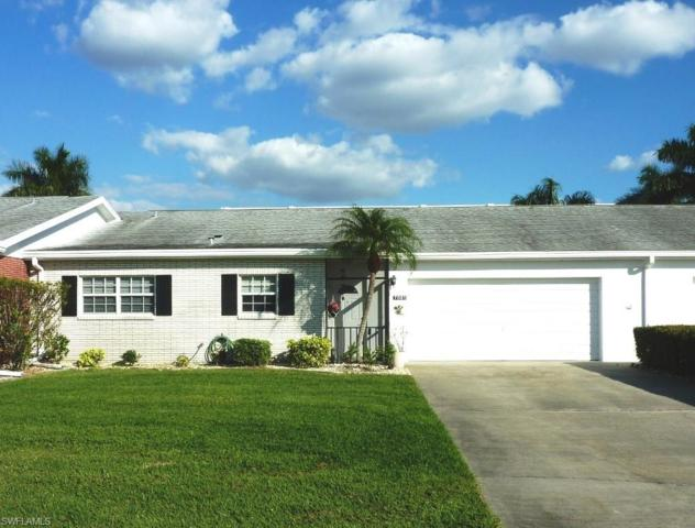 7081 Cedarhurst Dr, Fort Myers, FL 33919 (MLS #219003870) :: Clausen Properties, Inc.