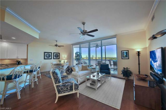 2104 W First St #2203, Fort Myers, FL 33901 (MLS #219003871) :: The Naples Beach And Homes Team/MVP Realty
