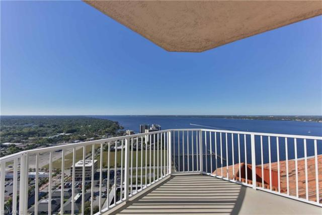 2104 W First St #3103, Fort Myers, FL 33901 (MLS #219003898) :: The Naples Beach And Homes Team/MVP Realty