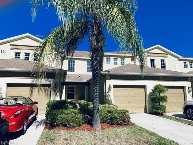 14830 Calusa Palms Dr #101, Fort Myers, FL 33919 (MLS #219003916) :: John R Wood Properties