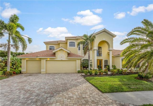 11120 Sierra Palm Ct, Fort Myers, FL 33966 (MLS #219003920) :: The Naples Beach And Homes Team/MVP Realty