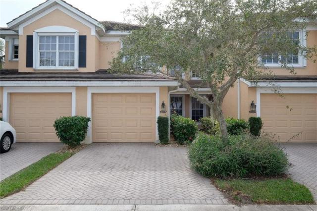 2628 Somerville Loop #1807, Cape Coral, FL 33991 (MLS #219004000) :: Royal Shell Real Estate