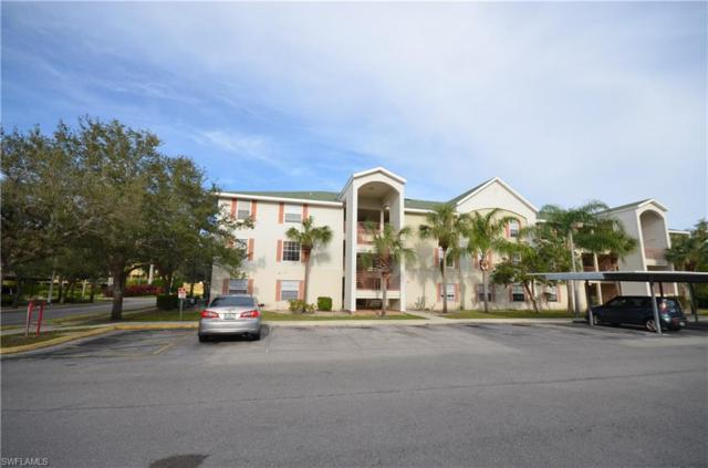1769 Four Mile Cove Pky #914, Cape Coral, FL 33990 (MLS #219004011) :: The Naples Beach And Homes Team/MVP Realty