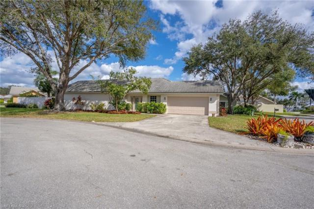 11018 Linnet Ln, Naples, FL 34119 (MLS #219004015) :: RE/MAX Realty Group
