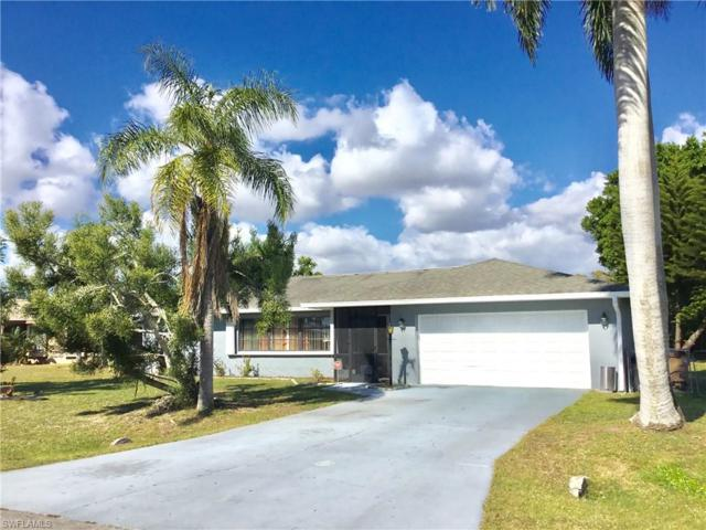 2133 SE 15th Ter, Cape Coral, FL 33990 (MLS #219004071) :: RE/MAX Realty Team