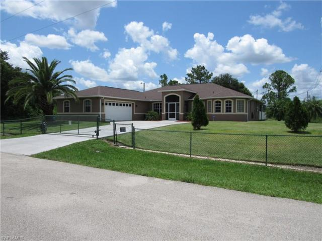 2500 50th St W, Lehigh Acres, FL 33971 (MLS #219004074) :: The Naples Beach And Homes Team/MVP Realty