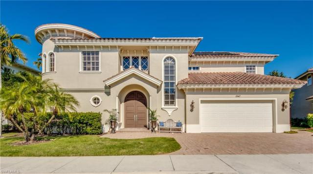 1947 Gordon River Ln, Naples, FL 34104 (MLS #219004118) :: RE/MAX Realty Group