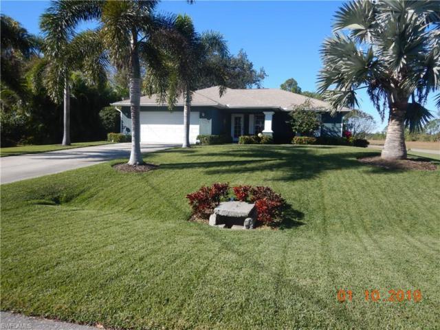 3228 NE 15th Ave, Cape Coral, FL 33909 (MLS #219004132) :: RE/MAX Realty Team