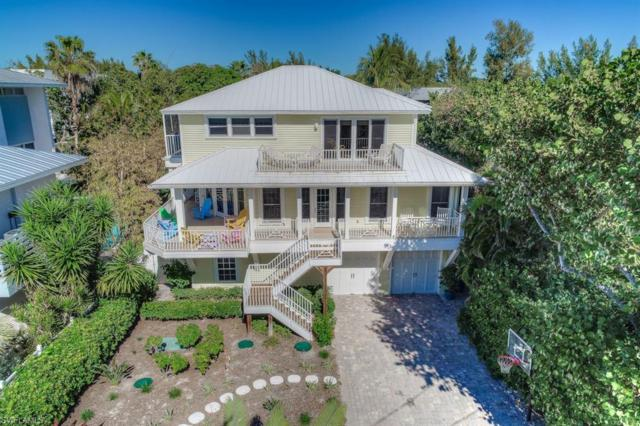11544 Wightman Ln, Captiva, FL 33924 (MLS #219004141) :: RE/MAX Realty Team