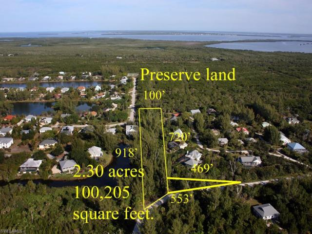 0 Island Inn Rd, Sanibel, FL 33957 (MLS #219004157) :: RE/MAX Realty Group