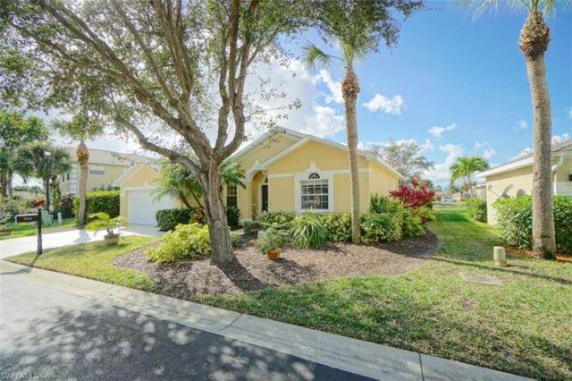 8753 Fawn Ridge Dr, Fort Myers, FL 33912 (#219004232) :: The Key Team
