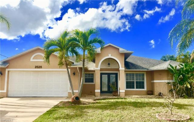 2528 Surfside Blvd, Cape Coral, FL 33914 (MLS #219004302) :: The Naples Beach And Homes Team/MVP Realty
