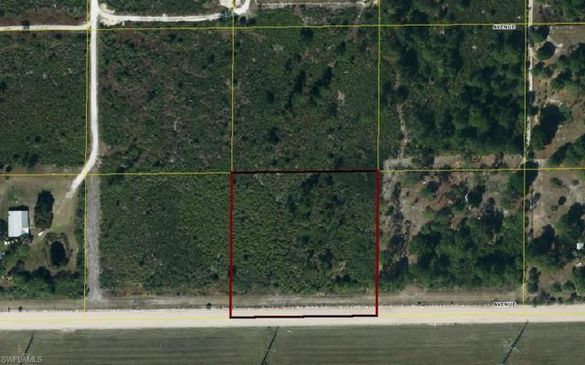 Address Not Published, Clewiston, FL 33440 (MLS #219004464) :: RE/MAX Realty Group