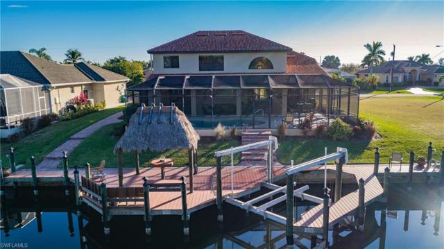 4114 SW 22nd Ct, Cape Coral, FL 33914 (MLS #219004553) :: RE/MAX Realty Team