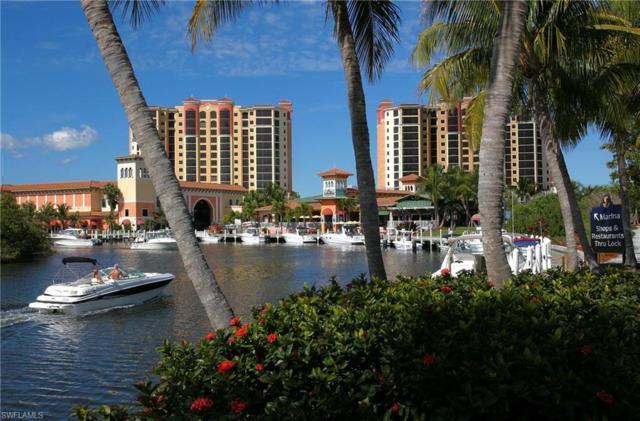 5781 Cape Harbour Dr #702, Cape Coral, FL 33914 (MLS #219004566) :: RE/MAX DREAM