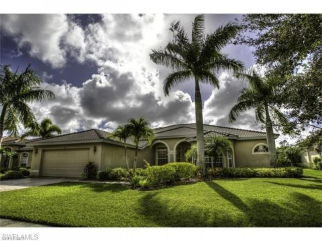 7252 Sugar Palm Court, Fort Myers, FL 33966 (MLS #219004618) :: Palm Paradise Real Estate
