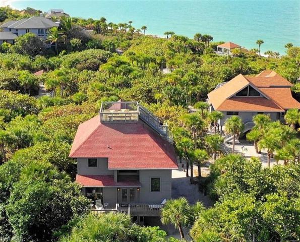 424 E Gulf Bend Dr, Upper Captiva, FL 33924 (MLS #219004640) :: The Naples Beach And Homes Team/MVP Realty