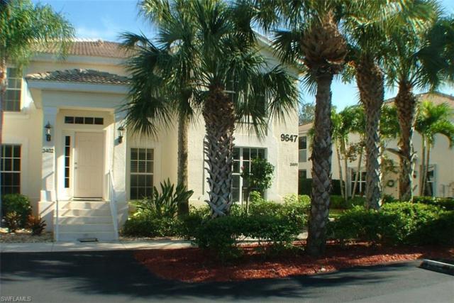 9647 Hemingway Ln #3401, Fort Myers, FL 33913 (MLS #219004657) :: The Naples Beach And Homes Team/MVP Realty