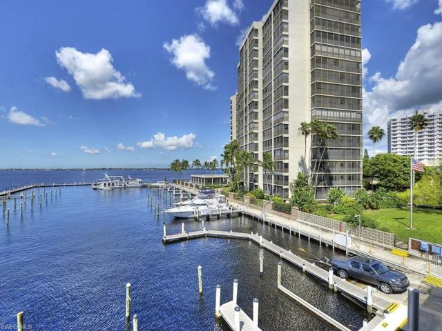 1900 Virginia Ave #201, Fort Myers, FL 33901 (MLS #219004774) :: The Naples Beach And Homes Team/MVP Realty