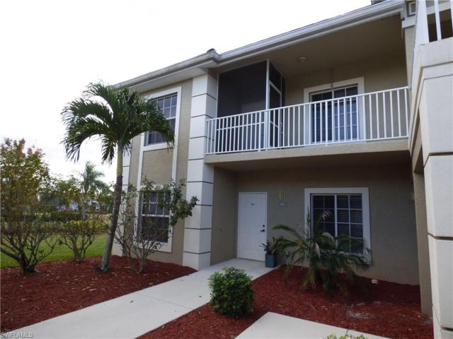 2261 Somerset Ridge Dr #101, Lehigh Acres, FL 33973 (MLS #219004848) :: Clausen Properties, Inc.