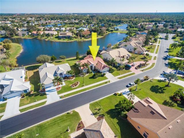 12791 Chartwell Dr, Fort Myers, FL 33912 (MLS #219004887) :: The Naples Beach And Homes Team/MVP Realty