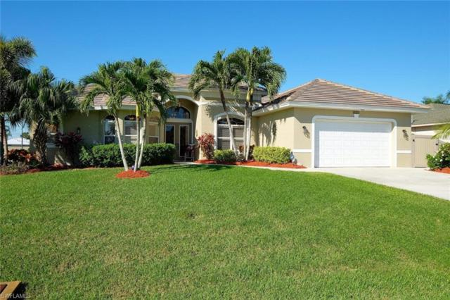 5020 SW 27th Ave, Cape Coral, FL 33914 (MLS #219004916) :: RE/MAX Realty Team