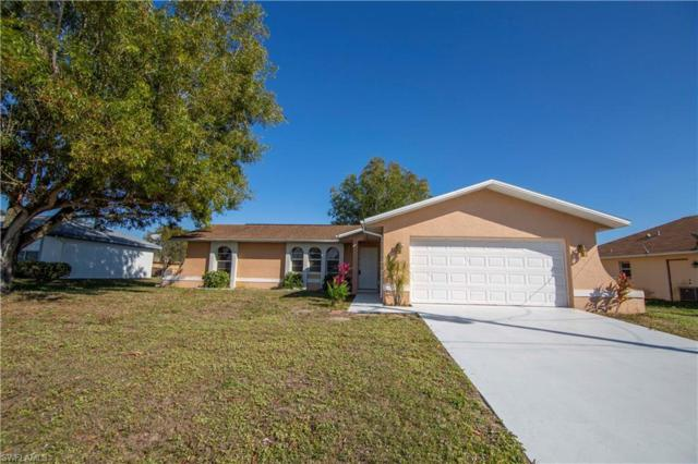 3031 SW 12th Ave, Cape Coral, FL 33914 (MLS #219004921) :: The Naples Beach And Homes Team/MVP Realty