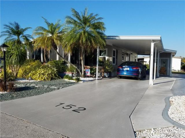 152 Nicklaus Blvd, North Fort Myers, FL 33903 (MLS #219004924) :: RE/MAX DREAM