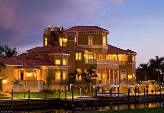 5502 Harbour Preserve Cir, Cape Coral, FL 33914 (MLS #219004930) :: RE/MAX DREAM