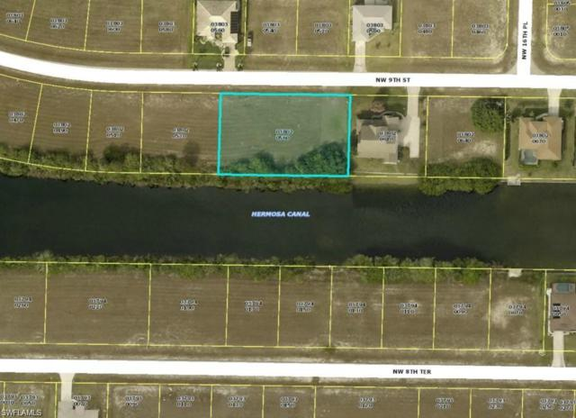 1700 NW 9th St, Cape Coral, FL 33993 (MLS #219004937) :: The Naples Beach And Homes Team/MVP Realty
