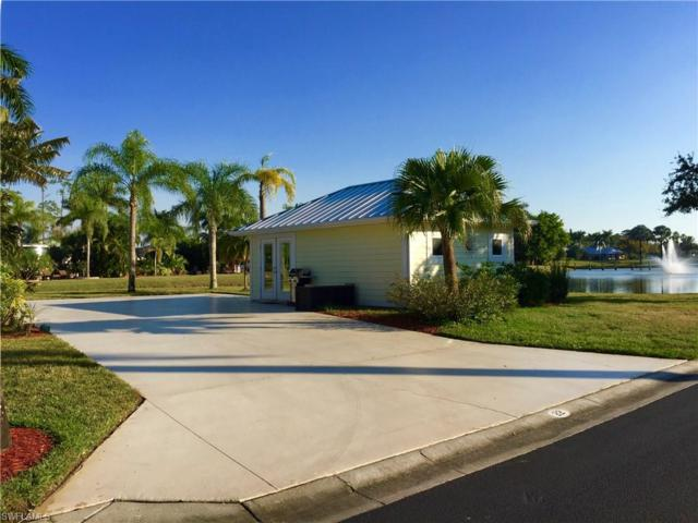 Lot 22    3040 W Riverbend Resort Blvd, Labelle, FL 33935 (MLS #219004955) :: RE/MAX Realty Team