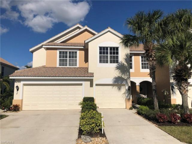 8290 Village Edge Cir #5, Fort Myers, FL 33919 (MLS #219005007) :: RE/MAX DREAM
