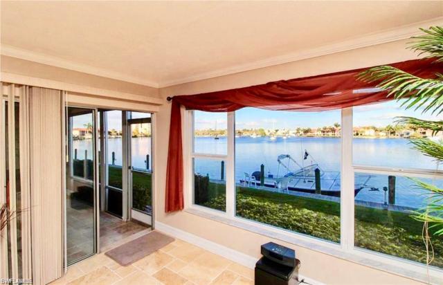 408 Tudor Dr 1E, Cape Coral, FL 33904 (MLS #219005054) :: Clausen Properties, Inc.