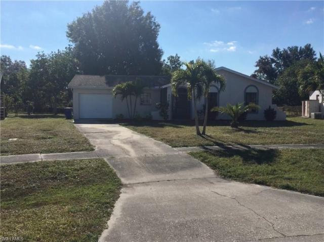 935 Hearty St, North Fort Myers, FL 33903 (MLS #219005156) :: RE/MAX Realty Team