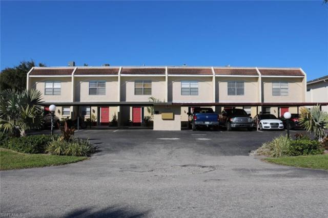 1123 SW 48th Ter #105, Cape Coral, FL 33914 (MLS #219005175) :: Clausen Properties, Inc.
