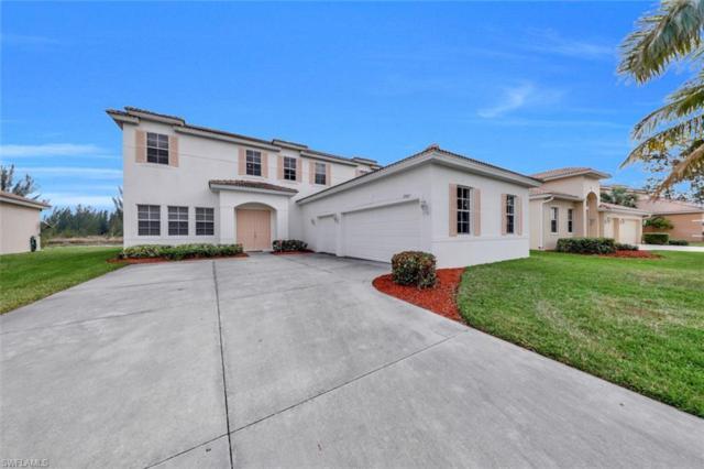 2587 Sawgrass Lake Ct, Cape Coral, FL 33909 (MLS #219005218) :: Clausen Properties, Inc.