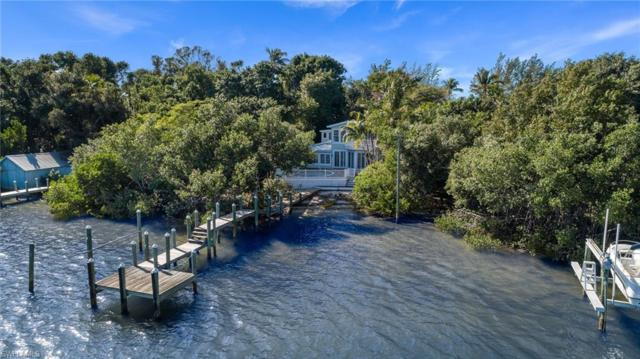 15831 Captiva Dr, Captiva, FL 33924 (MLS #219005236) :: RE/MAX Realty Team