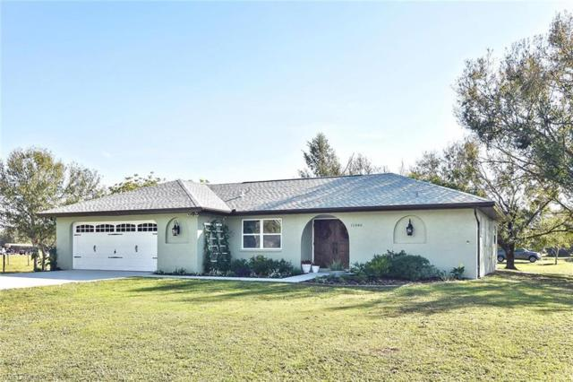 11340 Deal Rd, North Fort Myers, FL 33917 (MLS #219005285) :: RE/MAX Realty Team