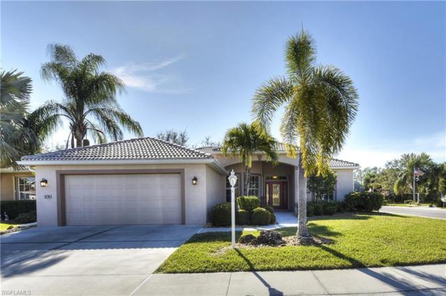 20799 Tisbury Ln, North Fort Myers, FL 33917 (MLS #219005337) :: Kris Asquith's Diamond Coastal Group