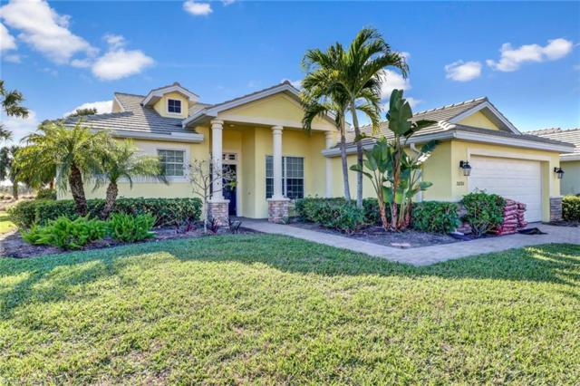 20784 Castle Pines Ct, North Fort Myers, FL 33917 (MLS #219005372) :: RE/MAX Realty Team