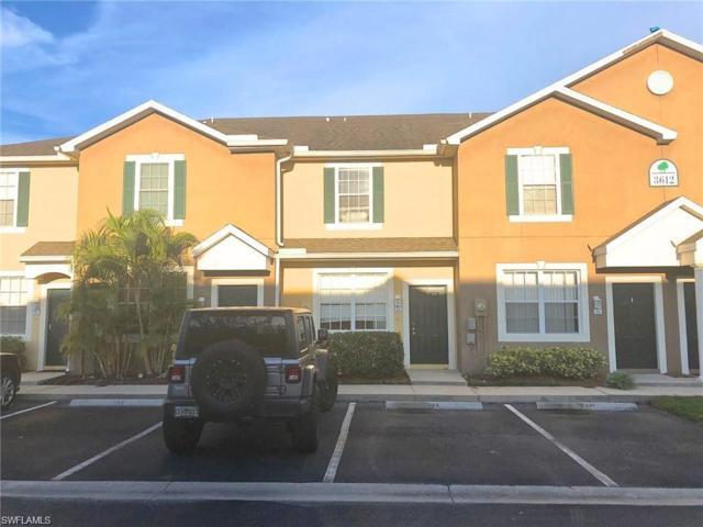 3612 Pine Oak Cir #104, Fort Myers, FL 33916 (MLS #219005396) :: RE/MAX DREAM