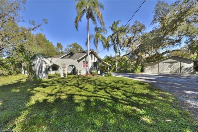 1861 Sunset Trl, Alva, FL 33920 (MLS #219005423) :: RE/MAX Realty Group