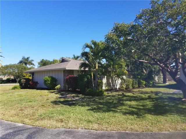 4261 Island Cir #8, Fort Myers, FL 33919 (MLS #219005433) :: Clausen Properties, Inc.